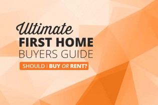 Ultimate First Home Buyers Guide