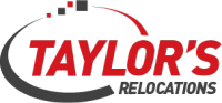 Taylor's Relocations logo