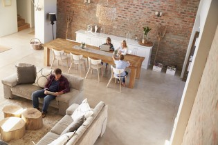 Moving on up – Upsizing your home and the cost involved