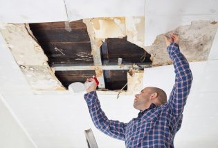 Top 5 health risks of renovations