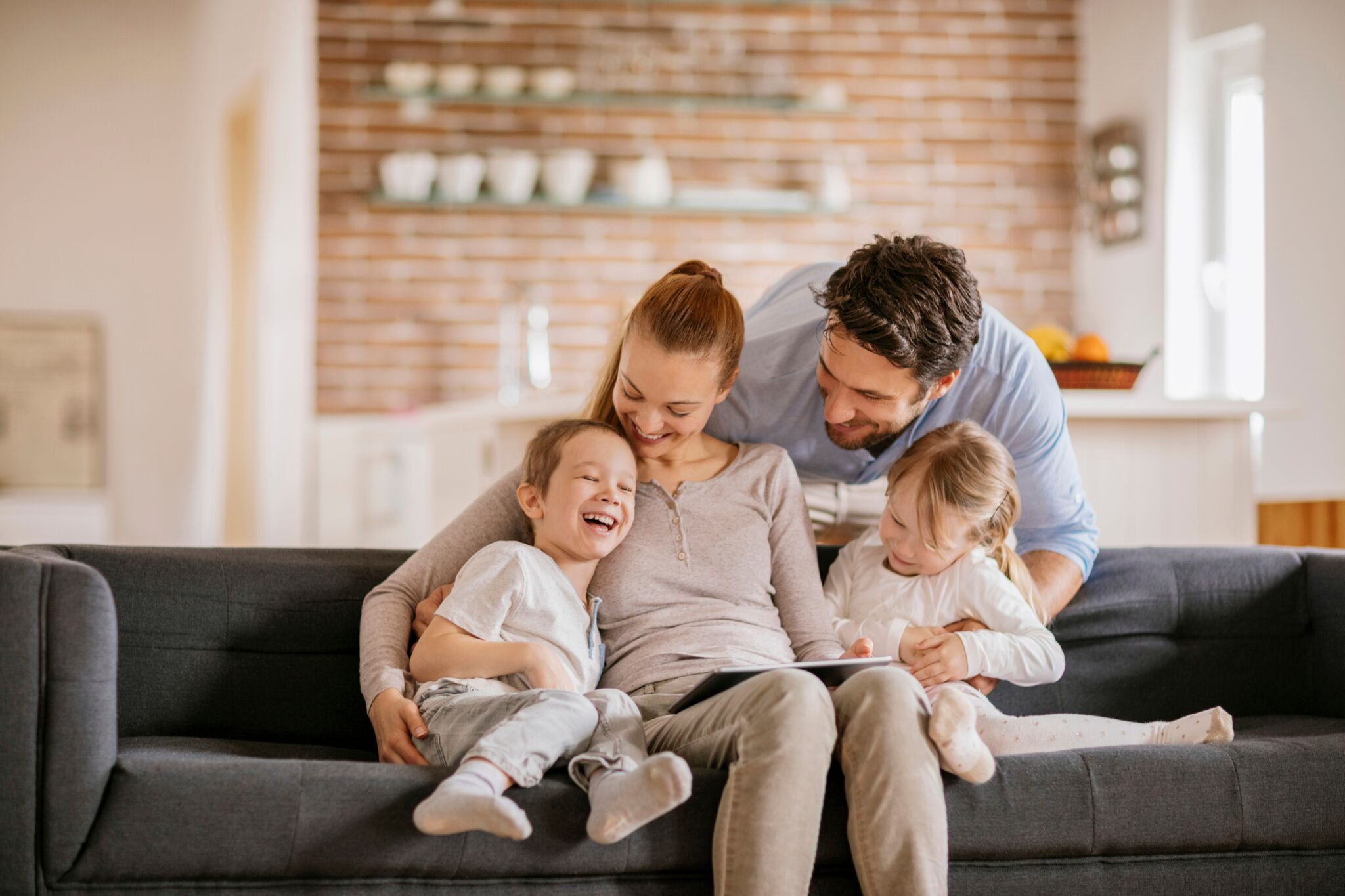 How to spot the perfect family home | realestateview.com.au